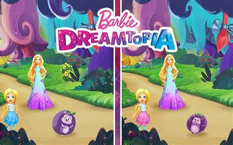 barbie kizlar icin eglenceli oyunlar videolar aktiviteler
