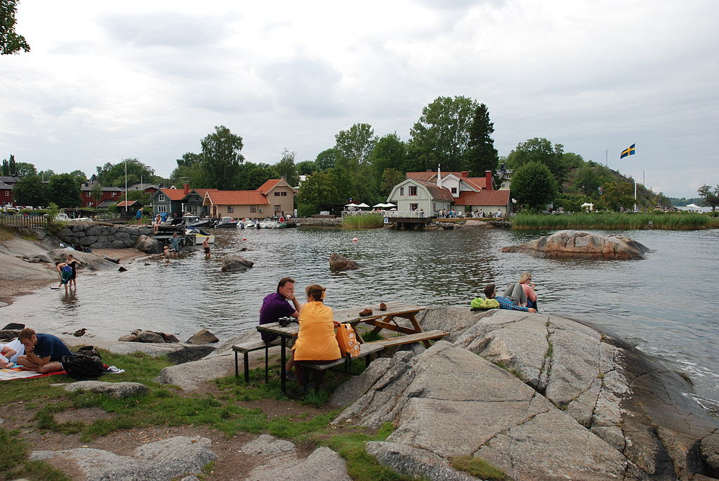 Vaxholm Norrhamnen 03.JPG