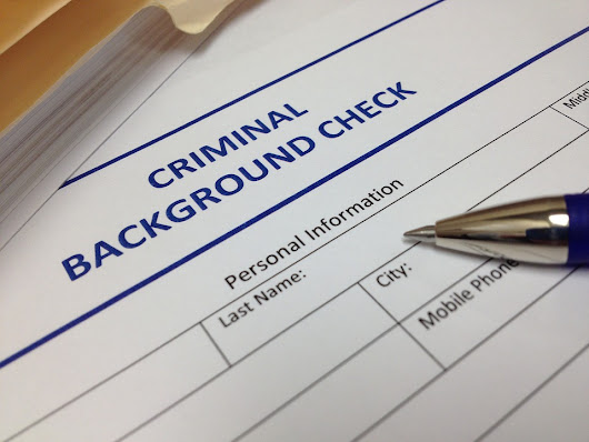 The Definitive Guide to Pre-Employment Background Checks - MyLife