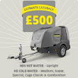 Karcher Ultimate Cashback Campaign - Alpha Power Cleaners