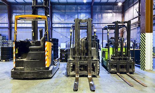 Used Forklifts at an unbelievable price for you