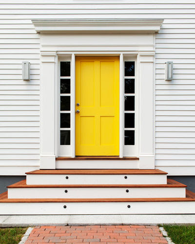 10 Surefire Ways To Boost Your Curb Appeal