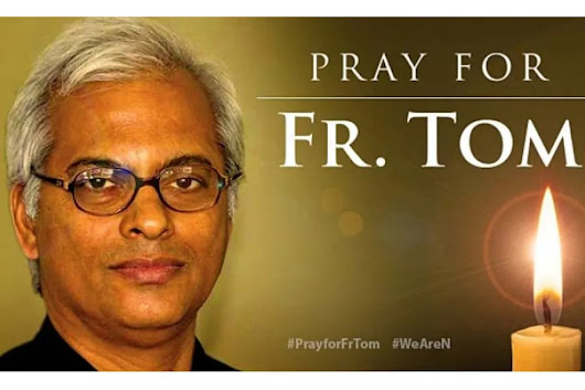 Yemeni minister: Fr. Tom Uzhunnalil is still alive