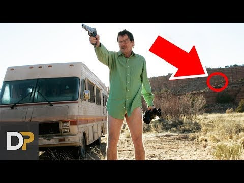 25 Detalles Que Te Perdiste En Breaking Bad