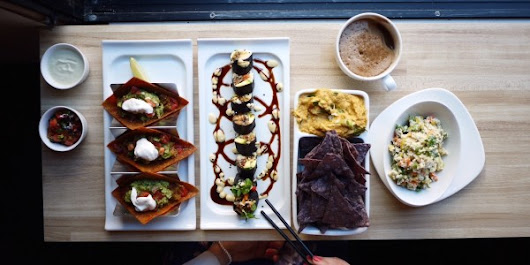 Best Vegetarian, Vegan & Raw Food in Vancouver | To Die For