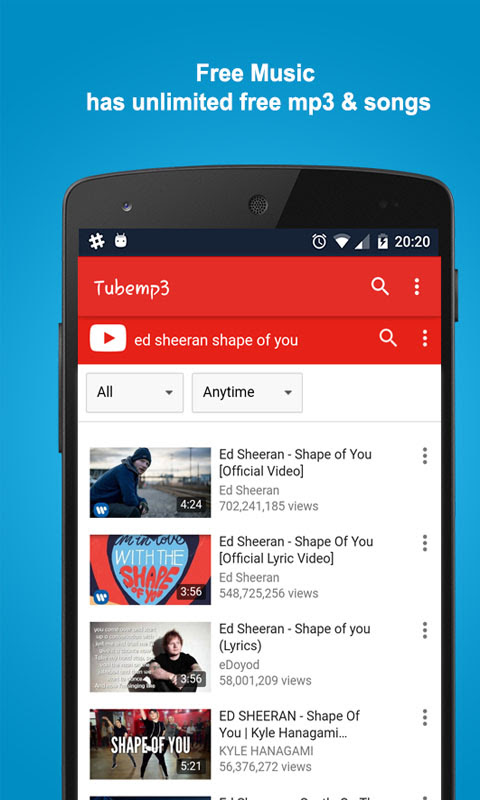 youtube to mp3 downloader apk