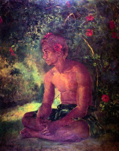 Maua, A Samoan