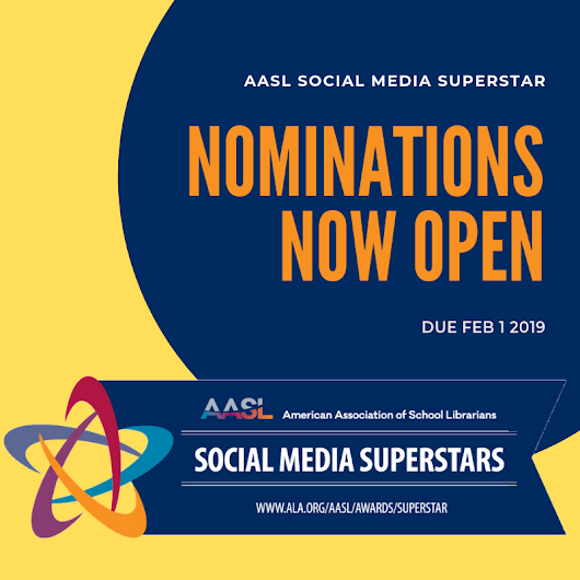 Nominate your Social Media Superstar - or - Superstars!