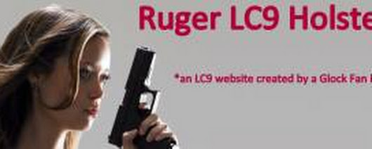 Best Ruger LC9 Holsters for Concealed Carry