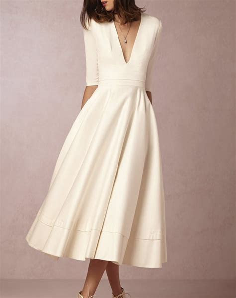 12 Non Traditional Wedding Dresses for the Non Basic Bride