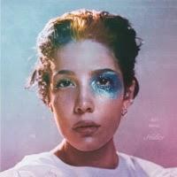 New Album : Halsey -  Manic