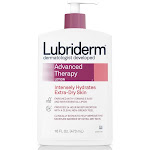 Lubriderm Advanced Therapy Lotion - 16 fl oz bottle