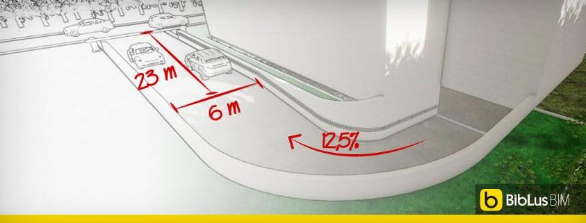Costruire Garage Interrato - Gardinen Ideen