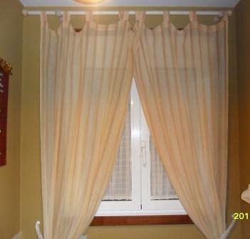 baño cortinas