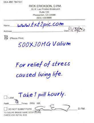 Fake Prescription Label : prescription, label, Prescription, Label, Maker, Online, Labels, Design, Ideas