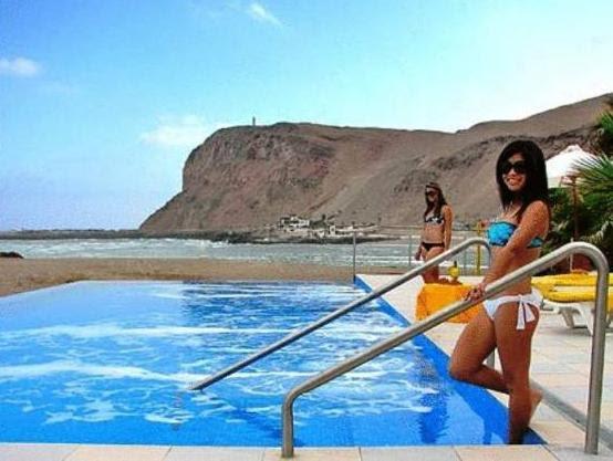 Panamericana Hotel Arica Discount