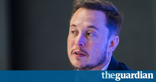 The trolling of Elon Musk: how US conservatives are attacking green tech | Technology | The Guardian