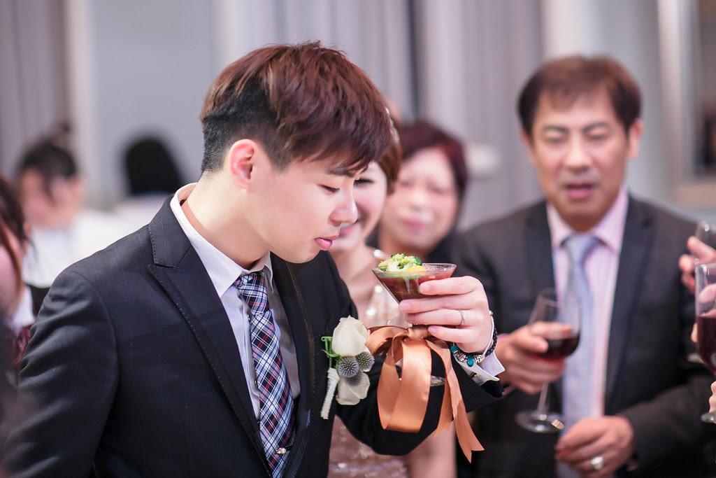 台北內湖麗庭 婚攝-HB