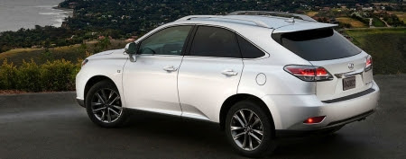 Car quality survey: Who's up, who's down. Here, most reliable car brand. (2013 Lexus RX)