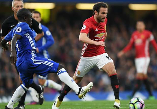 Mata: Chelsea thrashing painful for Manchester United - Goal.com