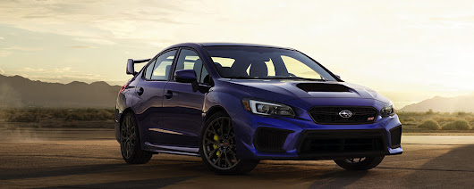 Subaru U.S. Media Center - SUBARU DEBUTS 2018 WRX® AND WRX STI® WITH PERFORMANCE, COMFORT AND SAFETY UPGRADES<br />