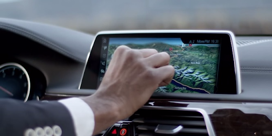 TomTom to supply mapping data to Volvo and Volkswagen