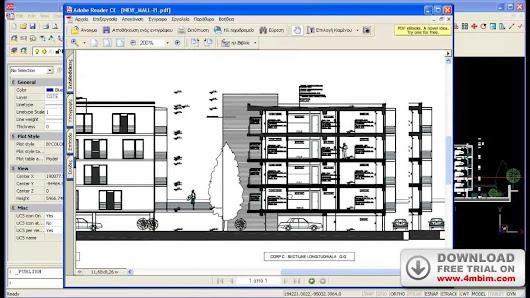 4m Cad Bim Software In Dwg Google