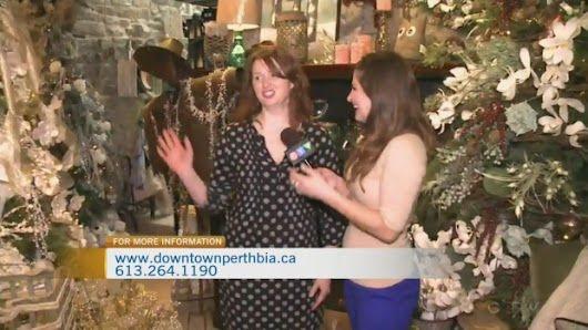 CTV Morning Live: Perth BIA 4