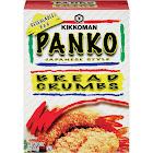 Kikkoman Panko Bread Crumbs, Japanese Style - 8 oz box