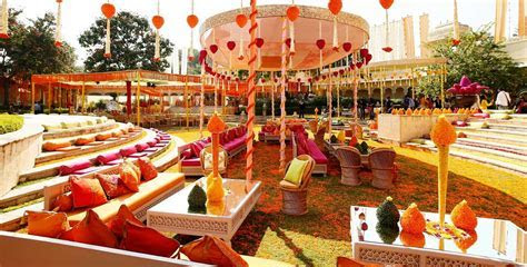 Luxury Wedding Venues in India   Vardhman Vacations Blog