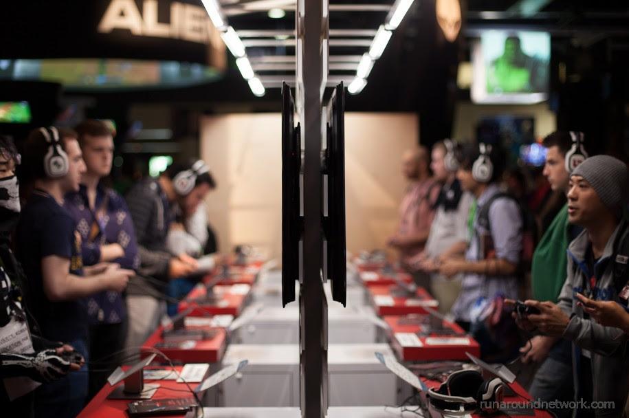 Pax Prime 2012
