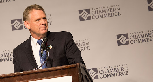Allan Kittleman Insists on Taxpayer Protections for Enactment of Downtown Columbia Plan