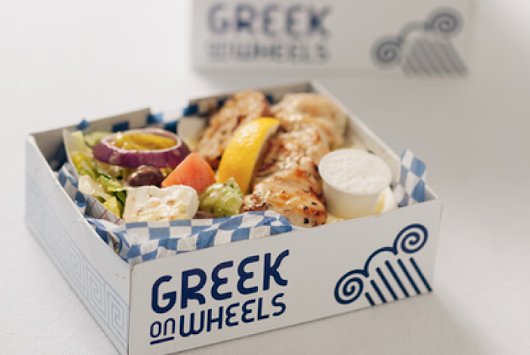 Cater Your Holiday Get-Together With Greek On Wheels - Greek On Wheels