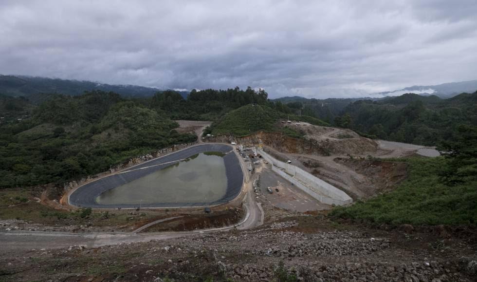 En Cobán (Guatemala) la hidroeléctrica española Renace se ha instalado con amenazas a la población y falsas promesas de desarrollo para la zona.