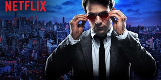 Charlie Cox Wants A Daredevil Movie; Civil War Cameo