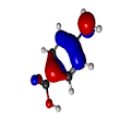 WebMO: Molecular Editor, Viewer, and Computational Chemistry Interface