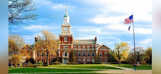 Howard University Acceptance Rate 2019-20 | 2018 2019 HelpToStudy.com