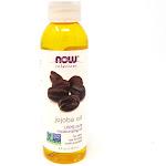 Jojoba Oil Pure By Now Foods - 4 Oz