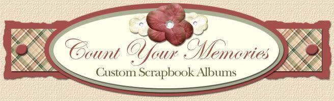 Count Your Memories Scrapbooks Ebay Stores