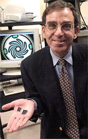 Prof. Alan Epstein