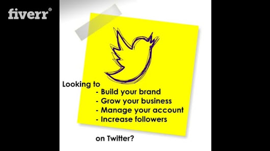 smmjahid : I will do professional and manual twitter marketing for $10 on www.fiverr.com