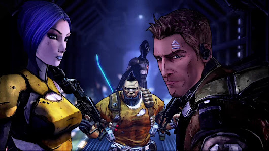 Borderlands: The Pre-Sequel gets HD makeover for Xbox One and PS4