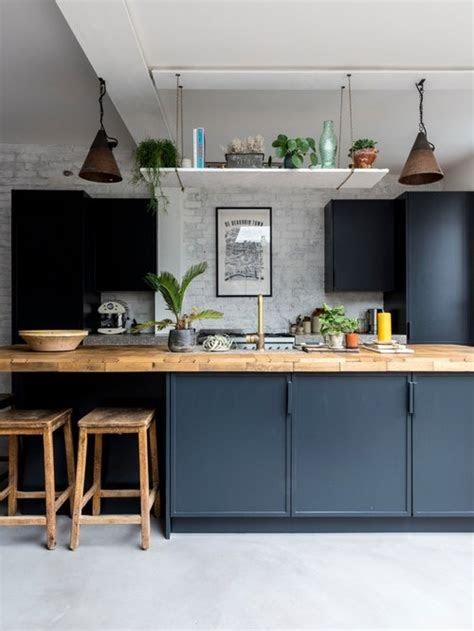 Blue And Beige Kitchen Ideas