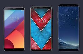 Opinion: 2017 is the Best Looking Lineup of Android Devices to Date | Droid Life