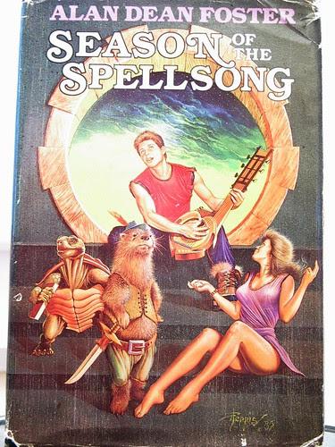 Season of the Spellsong