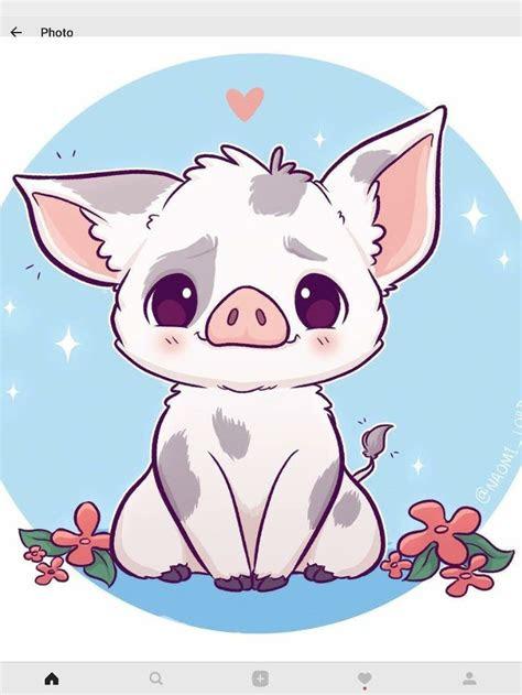 atnaomilord cute animal art cute drawings kawaii