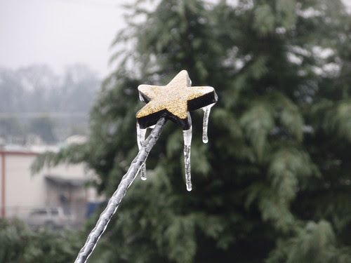 frozen star