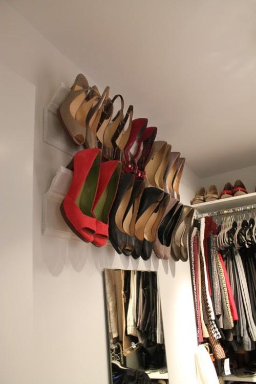 shoes shelves (via pinterest)