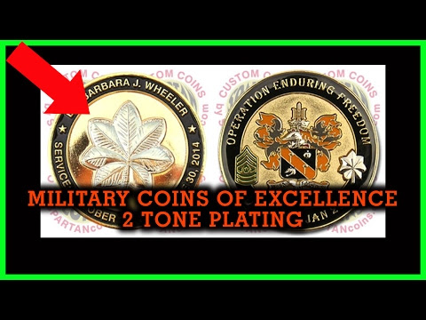 What's the Real Cost of Cheap Custom Challenge Coins?