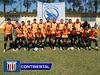 Amador – 2ª divisão: Continental tenta a sua 2ª vitória consecutiva neste domingo